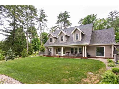 9 Clubhouse Drive Moultonborough NH Is Currently Not For Sale