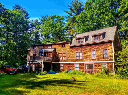 105 Clough Pond Road, Canterbury, NH