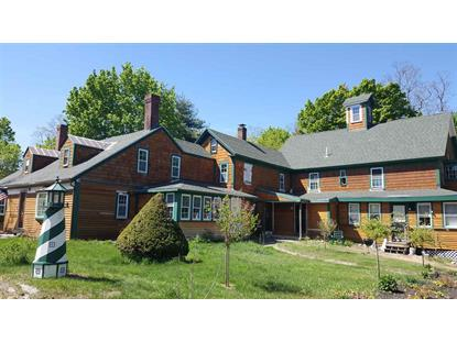 832 Us Route 3 Holderness, NH MLS# 4699667