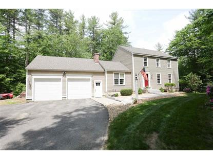 6 Hills Farm Road, Chester, NH
