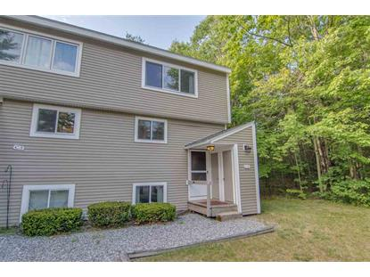 865 Upper Mad River Road, Thornton, NH