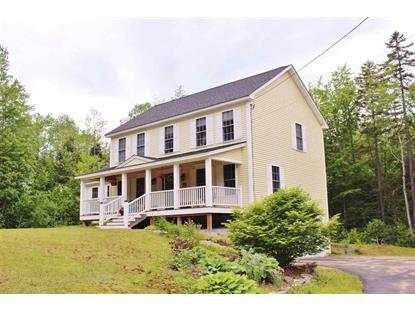 185 Town Farm Road, Springfield, NH
