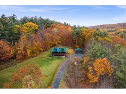 613 Campbell Road Sandgate, VT MLS# 4700060