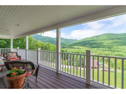 579 Pickering Hill Road, Arlington, VT