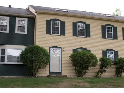 124 Cannongate III Road, Nashua, NH