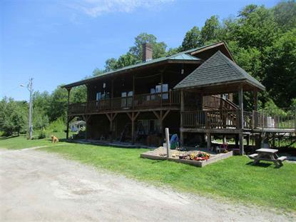 804 Jay Road Richford, VT MLS# 4701345
