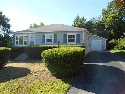 278 Holly Avenue Manchester, NH MLS# 4701484