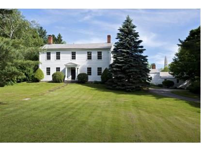 11 West Road Bennington, VT MLS# 4701683