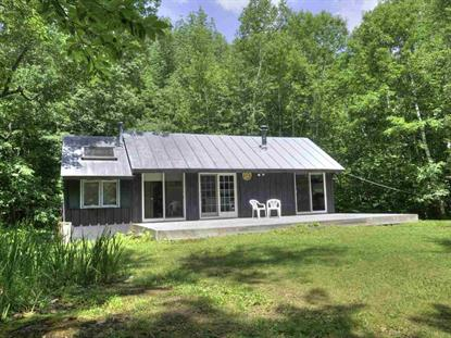 115 Doe Hill Way Woodstock, VT MLS# 4704935