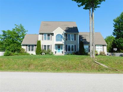 45 Monadnock View Road, Rindge, NH