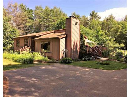 288 Brown Hill Road, Belmont, NH
