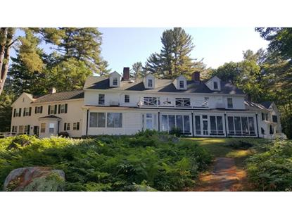 105 Elkins Point Road Moultonborough, NH MLS# 4706068
