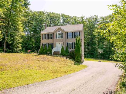 170 Old Turnpike Road, Nottingham, NH