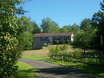 643 Lear Hill Road, Unity, NH