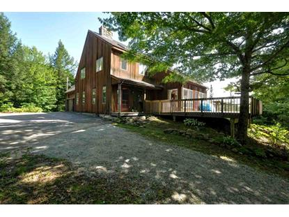 95 Hunt Road East Plymouth, NH MLS# 4712283