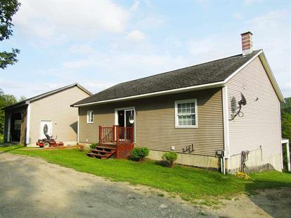 3222 Corliss Road Richford, VT MLS# 4714628