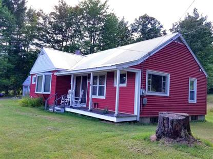 1447 Flamstead Road Chester, VT MLS# 4715692