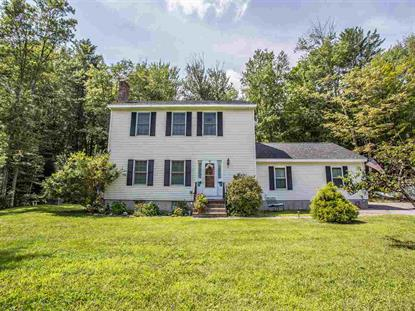 40 Upper Birch Drive Bristol, NH MLS# 4715819