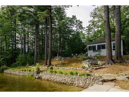 11 Smith River Road Wolfeboro, NH MLS# 4716091