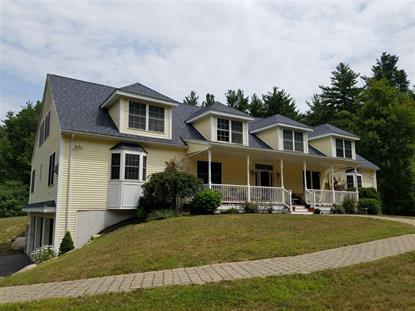 10 Gill Road Derry, NH MLS# 4718019