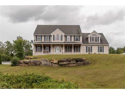 4 Granite Hill Road, Hudson, NH