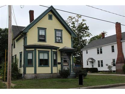325 YOUNG STREET Manchester, NH MLS# 4719907