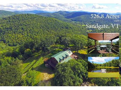 680 Lincoln Lane Sandgate, VT MLS# 4720101