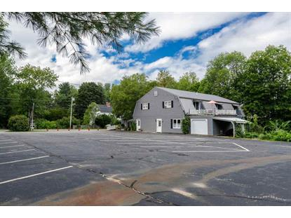 30 Middleton Road Wolfeboro, NH MLS# 4720522