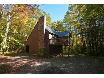 60 Troon Drive Grantham, NH MLS# 4722282