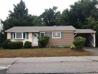 810 Cilley Road Manchester, NH MLS# 4722790