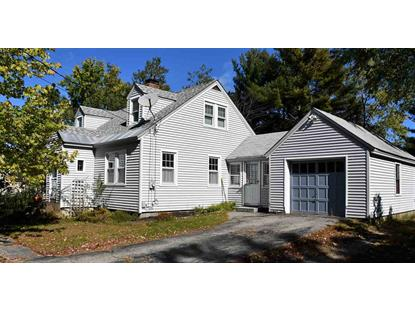 25 Canterbury Road Concord, NH MLS# 4724588