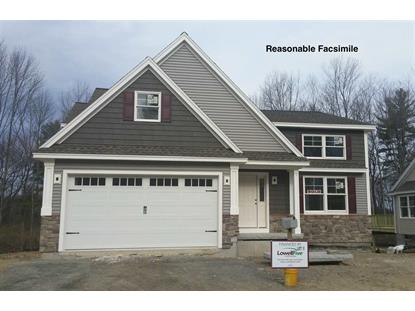 2 Romeo Court Salem, NH MLS# 4727990