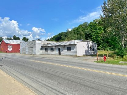 80 Union Street Newport City, VT MLS# 4728352