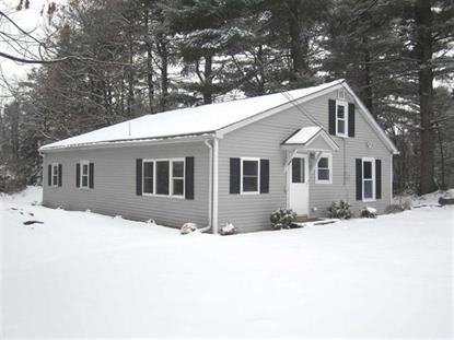 20 Highland Lane Manchester, NH MLS# 4728482