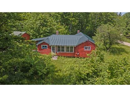 771 Nudist Camp Rd. Road Chester, VT MLS# 4728619