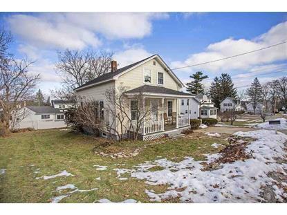 19 Tyler Avenue Manchester, NH MLS# 4729674