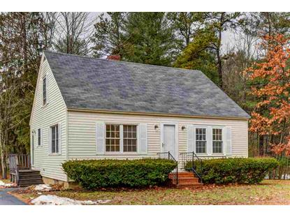 38 Old Rochester Road Dover, NH MLS# 4729831