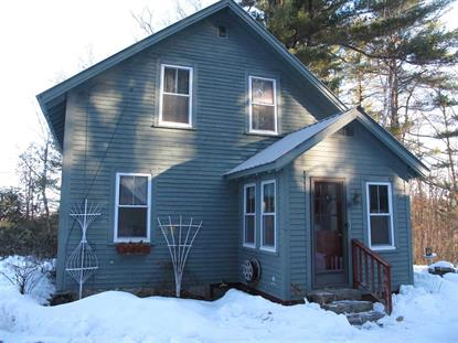 219 Tasker Hill Road Conway, NH MLS# 4729970