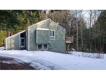 26 Fiddlehead Lane Pittsfield, VT MLS# 4730238