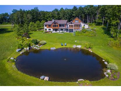 320 Valley View Drive Extension Ludlow, VT MLS# 4730489