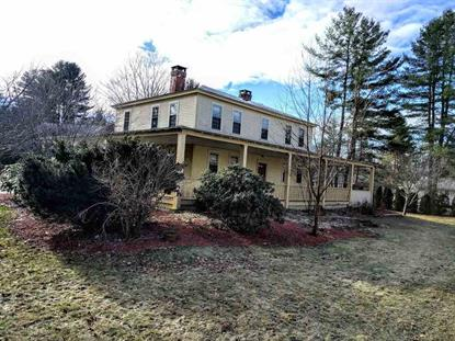 3 Tanner Road Keene, NH MLS# 4731217