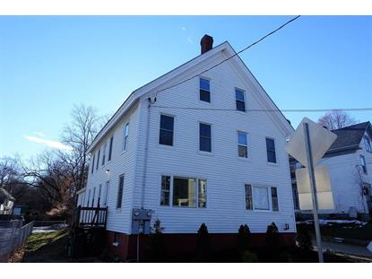 212 Washington Street Dover, NH MLS# 4731220