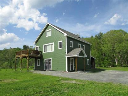 842 Shaker Hill Road Enfield, NH MLS# 4731937
