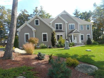5 Settlers Court Bedford, NH MLS# 4732021