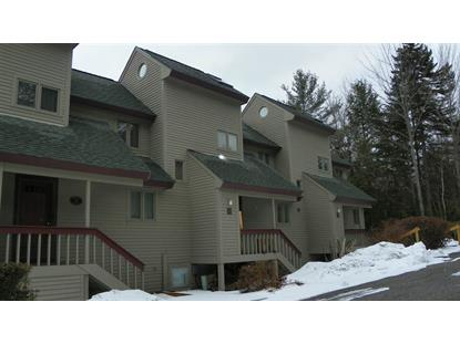 21 Mountain Brook Way Waterville Valley, NH MLS# 4732336