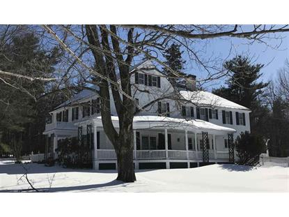 375 S Main Street Wolfeboro, NH MLS# 4732421