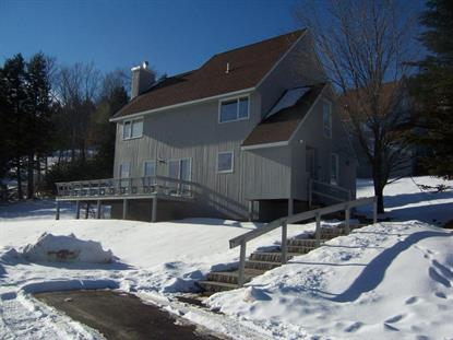 8 Slope Side Lane Plymouth, NH MLS# 4732547