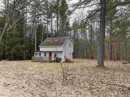 85 Chapel Road Ossipee, NH MLS# 4732549