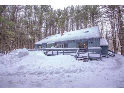 4 Sugarwood Drive Bartlett, NH MLS# 4732577