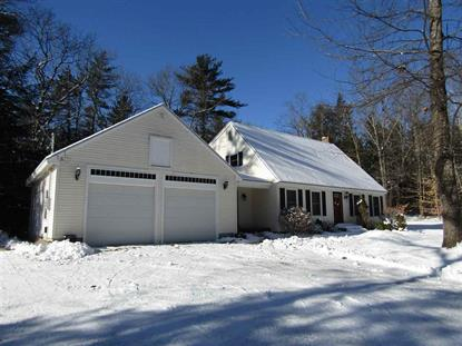 144 Pinewood Crossing Wakefield, NH MLS# 4732696